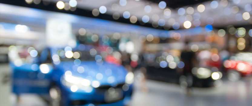Fuyao Group will be a Platinum Sponsor for Auto Glass Week