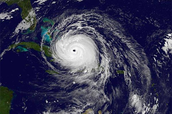 Hurricane season gives surge in auto glass repair