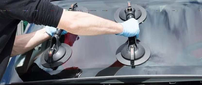 Windshield replacement process explained