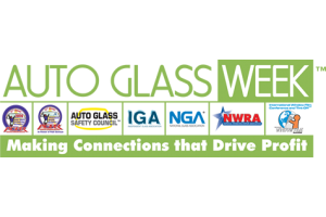 Auto Glass Week