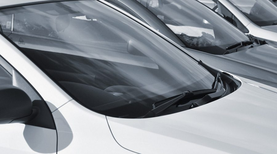 China and the auto glass industry