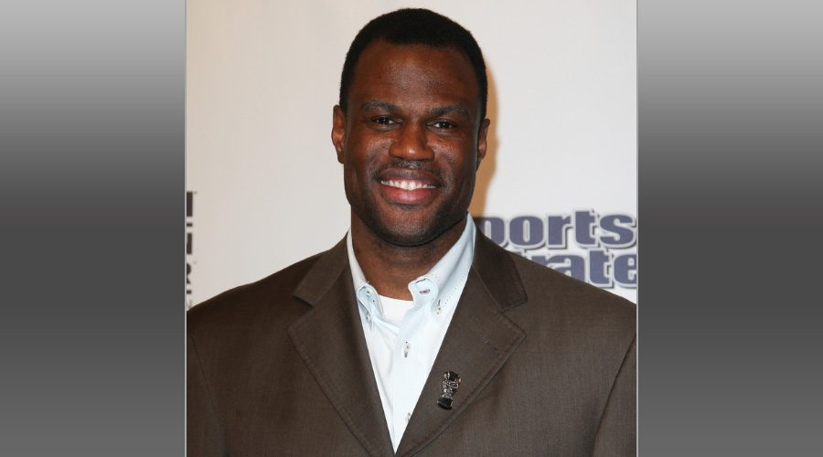 NBA legend David Robinson chosen as AGW keynote speaker