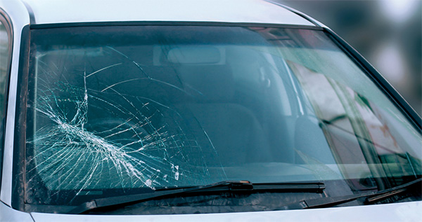 Windshields and safety