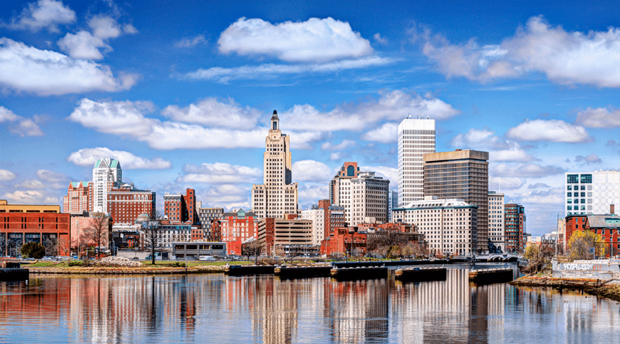 Rhode Island amends regulations for auto glass laws