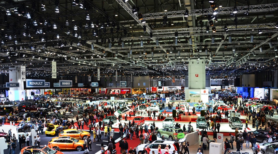 Precision Replacement Parts will be a Cobalt Sponsor at Auto Glass Week