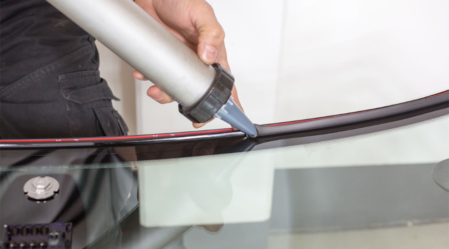 Auto glass adhesive and sealant company added to Auto Glass Week vendor list