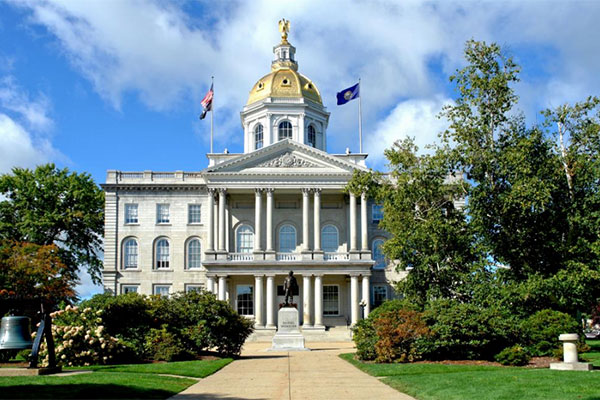 Auto Glass Reimbursement bill goes through the motions in New Hampshire