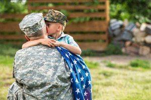 Franchises for Veterans
