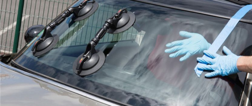 Proper windshield replacement & urethane