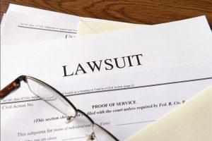 Auto Glass Law Suits