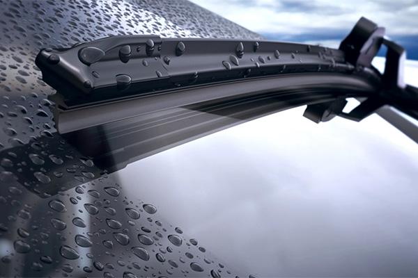 David vs. Goliath: The intermittent windshield wiper story