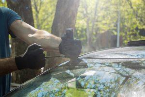 aftermarket auto glass