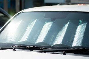 Auto Glass Heat