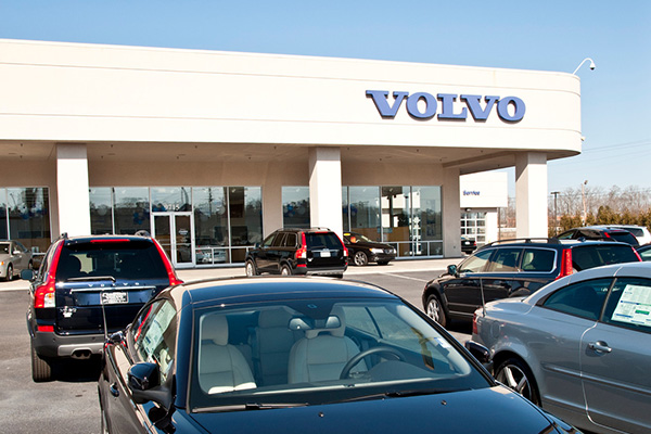 Recall for certain 2020 Volvo vehicles for windshield dislodgement
