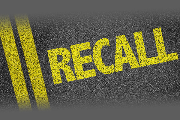Recalls issued for Ford and Nissan models due to rearview visibility issues