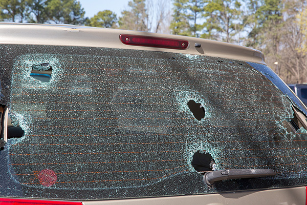Over 100 cars broken into in small Connecticut town in 1 day